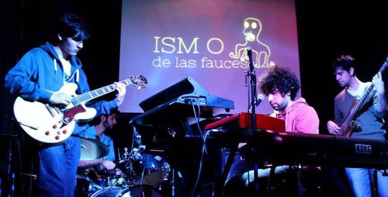 SERU GIRANの遺伝子を受け継ぐアルゼンチン新鋭ISMO DE LAS FAUCES特集!