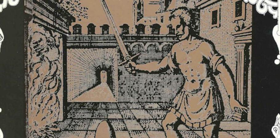 <ロック黄金時代回想企画>1969年デビュー・アルバム特集Vol.9 ー THIRD EAR BAND『Alchemy(錬金術)』