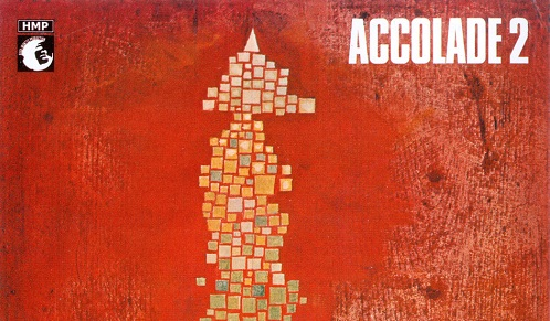 【KAKERECO DISC GUIDE Vol.46】干し草のような枯れた味わいの英国ジャジー・フォークACCOLADE72年作『ACCOLADE 2』
