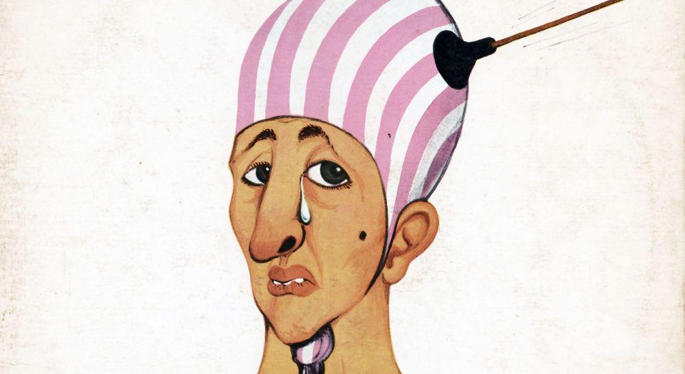 スタッフ佐藤の「南米ロック紀行」 第一回 ALMENDRA『ALMENDRA』(1969)