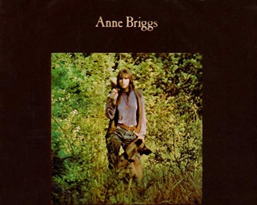 アン・ブリッグスから辿る、清冽な女性シンガー特集