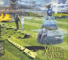 netherland dwarf のコラム『rabbit on the run』第65回 XAVIER ASALI / Perspectives (Mexico / 2017)