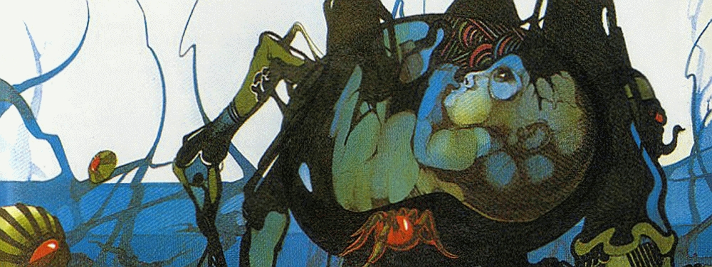 アトール/組曲「夢魔」から巡る世界のプログレ探求紀行