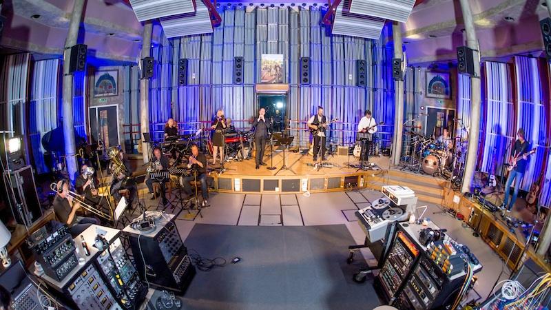 BIG BIG TRAIN特集! ~バンド・ヒストリー&ディスコグラフィー~ 大英帝国が誇るプログレ新鋭バンド