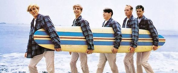 BEACH BOYS TOP10ソング-米音楽サイトULTIMATE CLASSIC ROCK発表