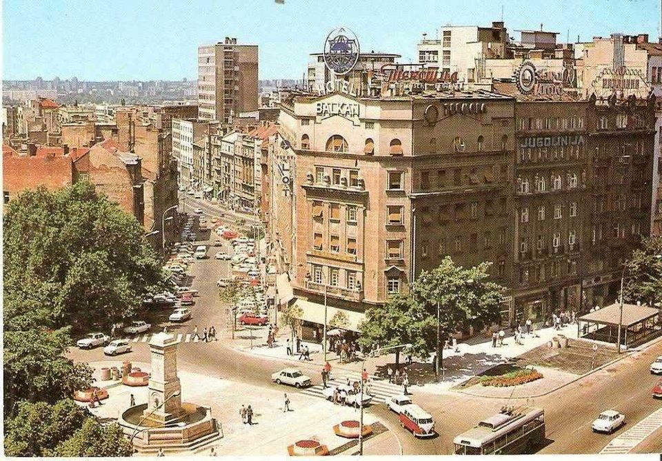旧ユーゴの首都ベオグラードで生まれたセルビアン・プログレ特集