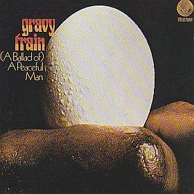 「そしてロックで泣け!」第二回 グレイヴィ・トレイン「アローン・イン・ジョージア」