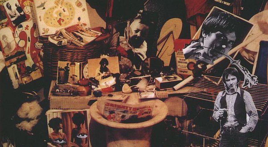 【カケレコ中古棚探検隊】フラメンコを取り入れた情熱的プログレ特集!