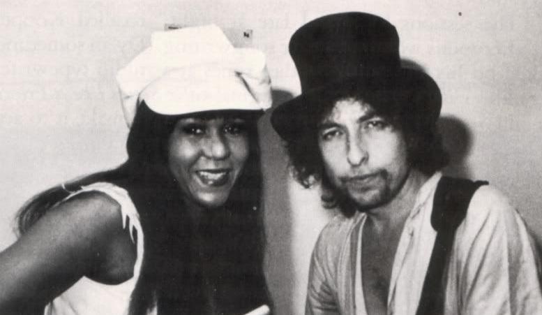 ローリング・ストーンズやハンブル・パイなど、数多くの名盤に参加した女性シンガー、CLYDIE KING特集
