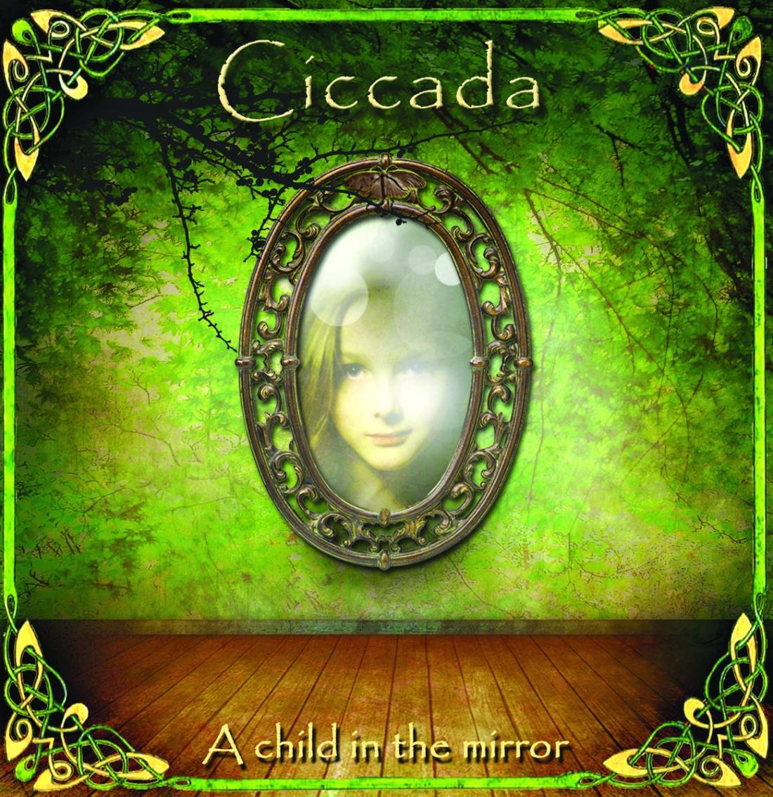 netherland dwarf のコラム『rabbit on the run』 第27回  CICCADA / A Child In The Mirror (Greece / 2010)