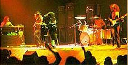 英ラジオ局PLANET ROCKが選んだロックのライヴ名盤TOP40