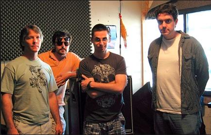 【KAKERECO DISC GUIDE Vol.10】このバンド、現代アメリカで最もプログレッシヴ!?DELUGE GRANDERの17年作『OCEANARIUM』をピックアップ!
