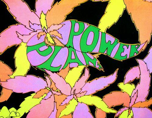 MEET THE SONGS 第40回 GOLDEN DAWNの『POWER PLANT』