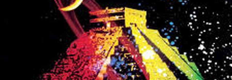 【改訂】銀河の果てへ……。ロックで楽しむ宇宙旅行!