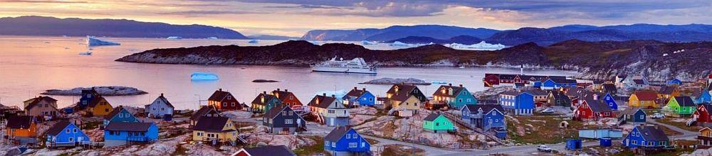 冬に敢えて楽しむ、雪と氷の島国グリーンランド産プログレ&ロックのすすめ!