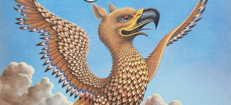 グリフォン『鷲頭、獅子胴の怪獣』から出発、トラッド/舞曲を取り入れたロマン溢れるプログレ探求☆