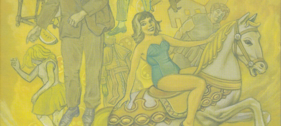 【KAKERECO DISC GUIDE Vol.23】カンタベリー・ロック×お洒落でモダンなポップネス。HOMUNCULUS RESの18年作『DELLA STESSA SOSTANZA DEI SOGNI』