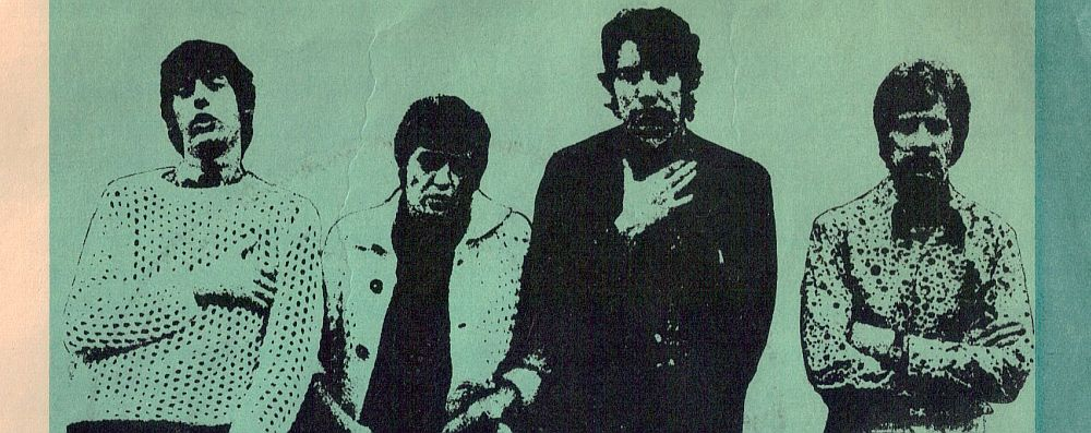 HONEYBUS特集 – ピート・デロとコリン・ヘアを擁する英フォーク・ロックの名バンド