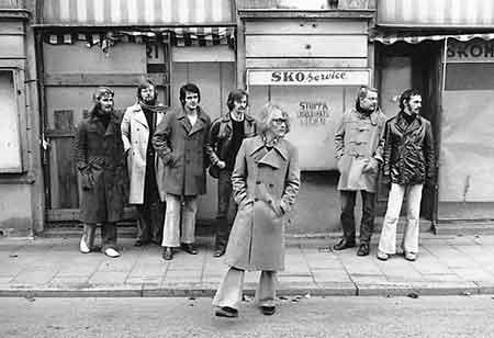 北欧70sロック・セレクション