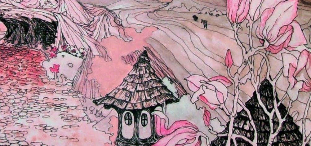 【改訂】キャラヴァン『グレイとピンクの地』を出発点に世界のカンタベリーなプログレを探索!