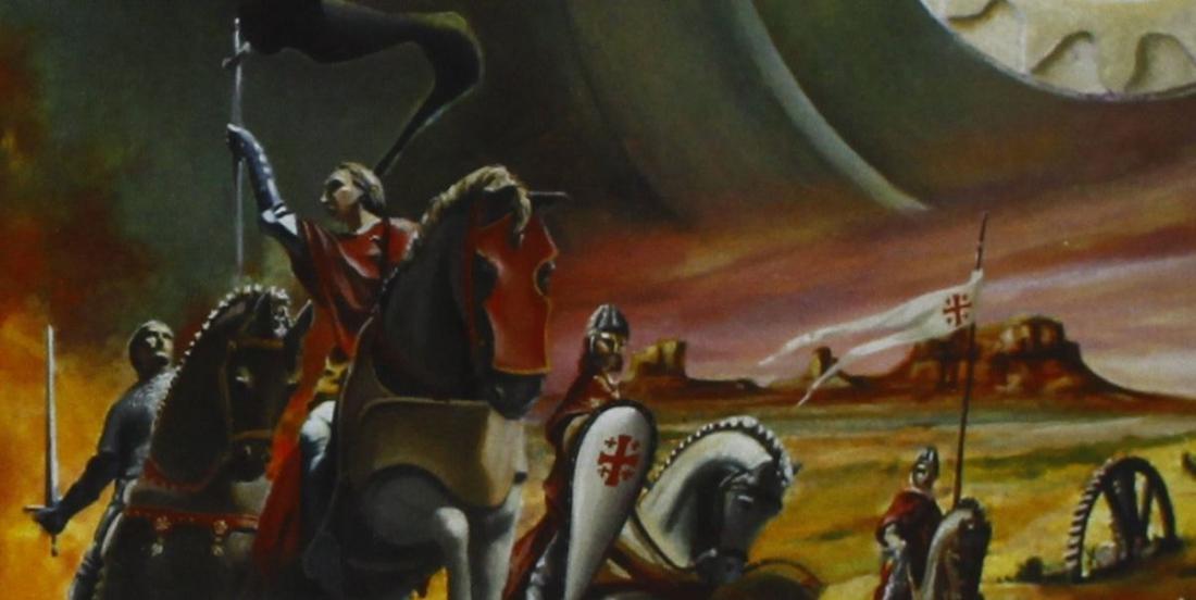 【ユーロロック周遊日記】現代版ARTI E MESTIERI『TILT』!?イタリアのテクニカル&スピーディなジャズ・ロック新鋭INGRANAGGI DELLA VALLEの13年デビュー作『IN HOC SIGNO』