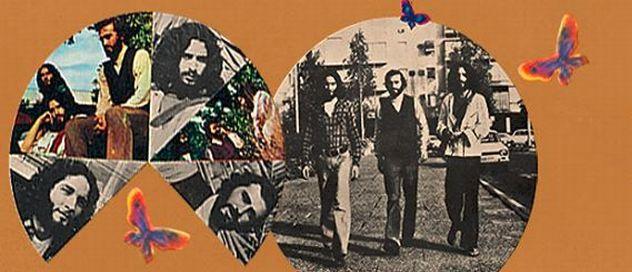 イスラエルが誇る2大ミュージシャン、Shem Tov LevyとYoni Rechterの関連作から俯瞰するイスラエル・ロック特集!
