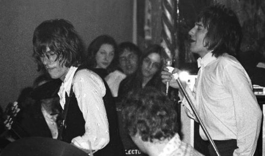 ちょうど45年前の8月にリリースされたジェフ・ベック・グループ『トゥルース』