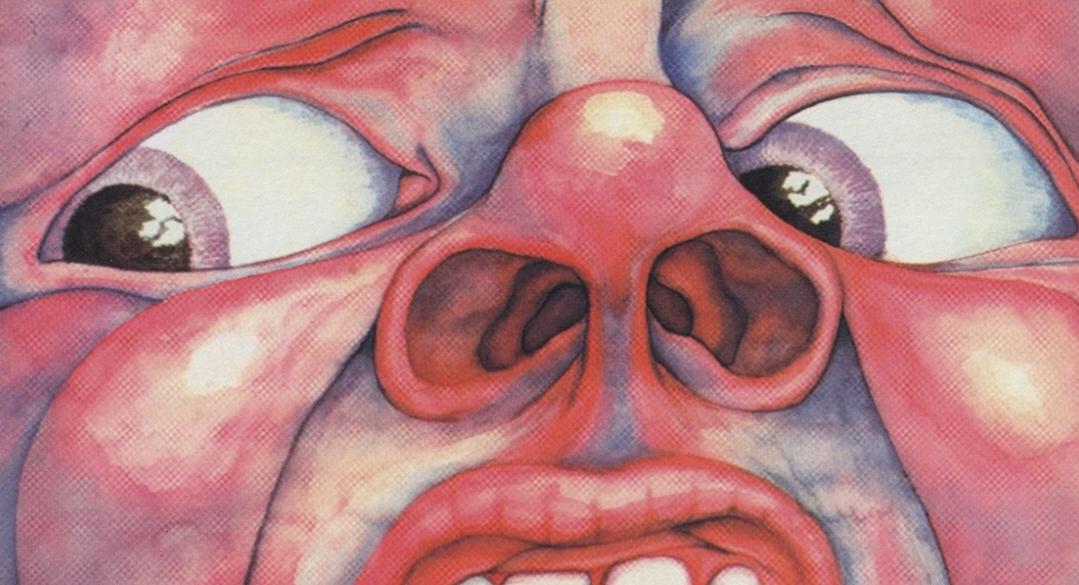 <ロック黄金時代回想企画>1969年デビュー・アルバム特集Vol.4 ー KING CRIMSON『IN THE COURT OF THE CRIMSON KING(クリムゾン・キングの宮殿)』