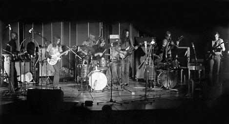 KEBNEKAJSEの71年デビュー作『RESA MOT OKANT MAL』〜 北欧はスウェーデンの名プログレ・ハード・バンド - ユーロロック周遊日記