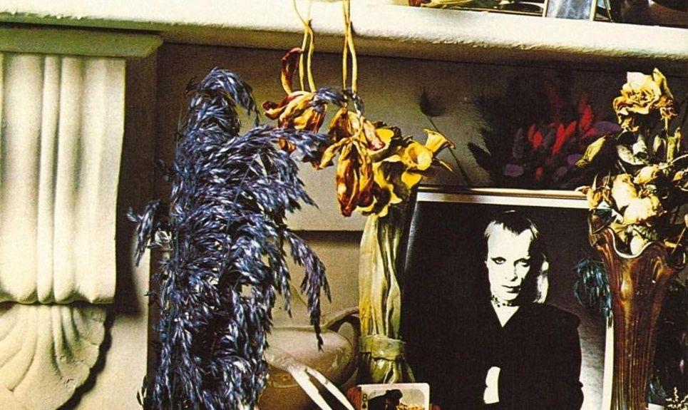 スタッフ佐藤の、コレ好きなんですよ。 - 第八回 ブライアン・イーノ『ヒア・カムズ・ザ・ウォーム・ジェッツ』