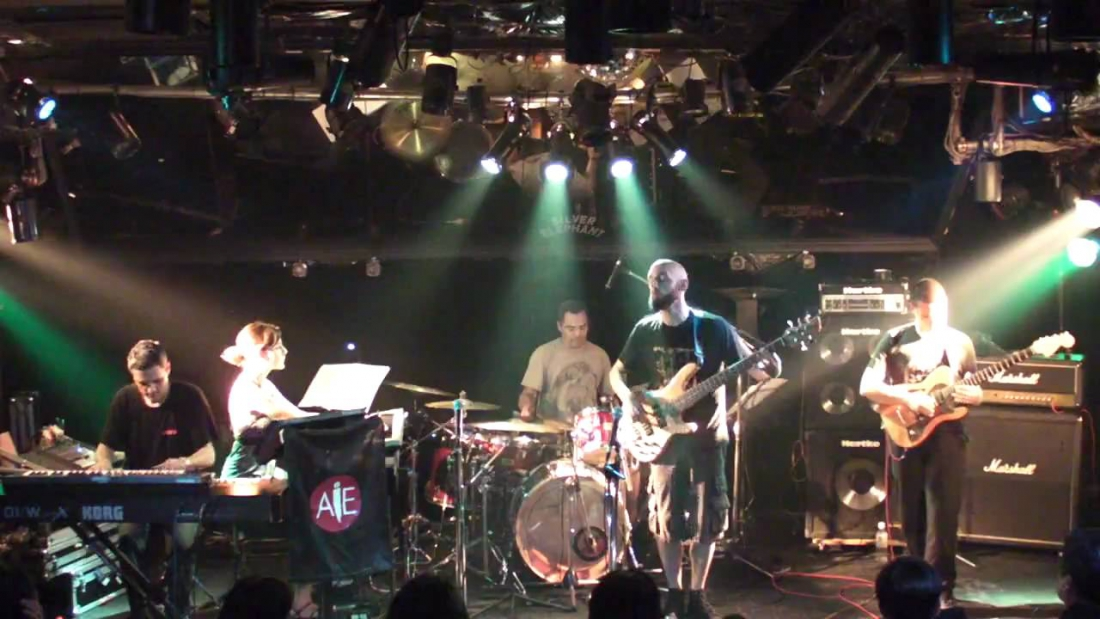 スペインの新鋭プログレ・グループKOTEBELが「INDEPENDENT MUSIC AWARDS」を受賞