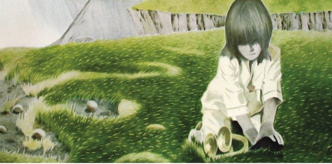 【ユーロロック周遊日記・番外編】ファンタジックなチェンバー・ロックの逸品、MANEIGEの76年3rd『NI VENT NI NOUVELLE』