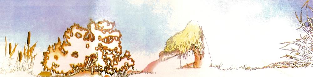 暑い夏にいかが?雪景色にぴったりの幻想プログレ紀行~ユーロ、北米、南米周遊の旅~