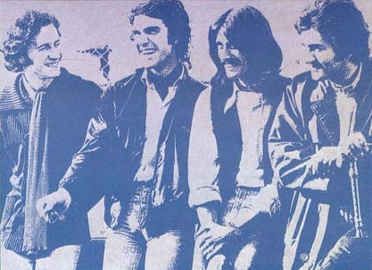 MUSICA URBANAによるスパニッシュ・チェンバー・ロック名作『MUSICA URBANA』 - 【ユーロロック周遊日記】