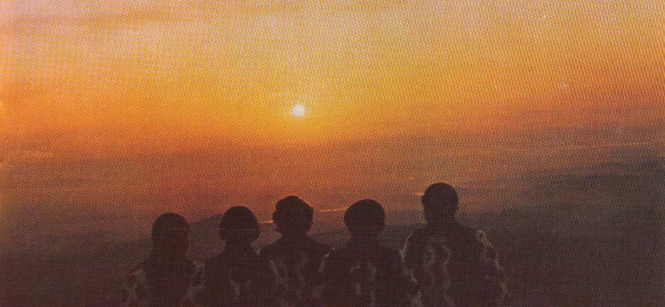 【カケレコ中古棚探検隊】癒しのサイケ・ミュージック?!心地よく浸れる世界のサイケ作をピックアップ。
