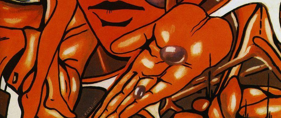 【ユーロロック周遊日記】伊クラシカル・プログレ・バンドQUELLA VECCHIA LOCANDAの74年2nd『IL TEMPO DELLA GIOIA』