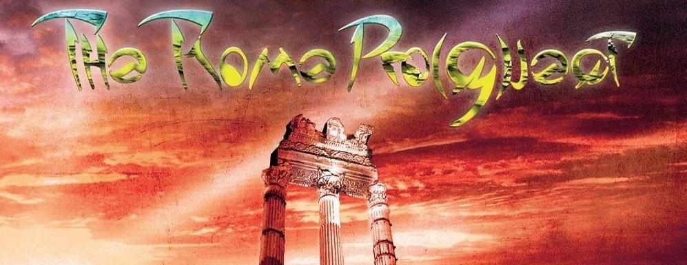 【KAKERECO DISC GUIDE Vol.50】まるで古代ローマの情景が眼前に広がるかのよう...荘厳なイタリアン・シンフォ「ROME PRO(G)JECT / EXEGI MONVMENTUM AERE PERENNIUS」