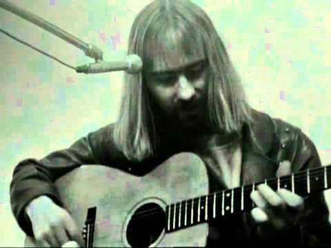 70年ノルウェーのTV局で放送されたロイ・ハーパーの映像