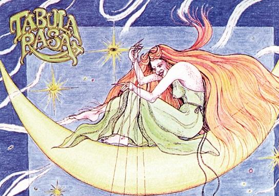 「月」をテーマにアルバムをピックアップ。