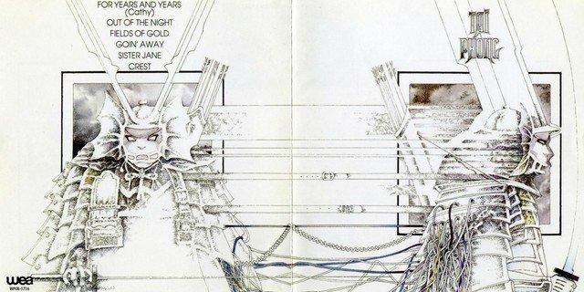舩曳将仁の「世界のジャケ写から」 第十七回 TAI PHONG『TAI PHONG』(フランス)