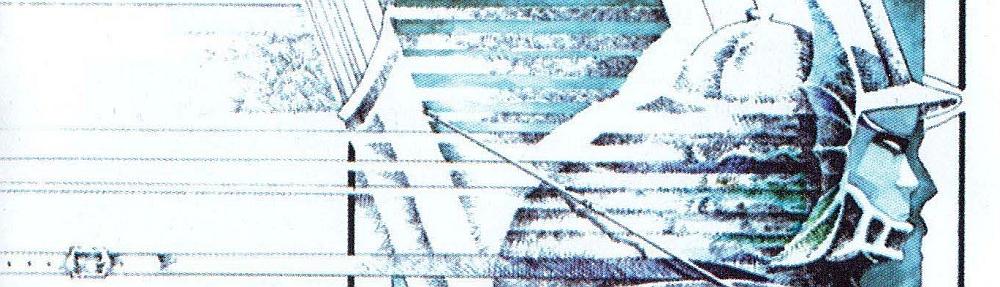 【ユーロロック周遊日記】タイ・フォン『恐るべき静寂』