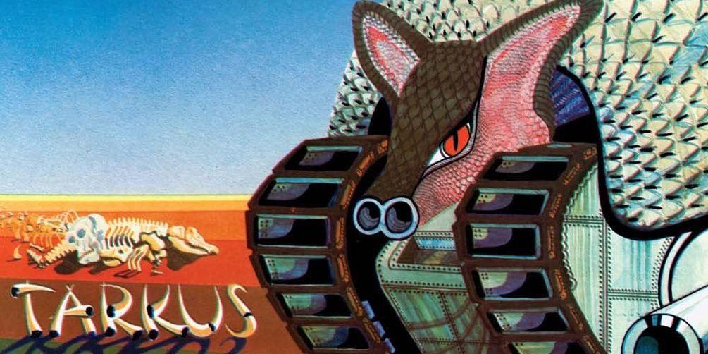 名盤『タルカス』から出発、EL&P影響下のアグレッシヴなキーボード・プログレ選!