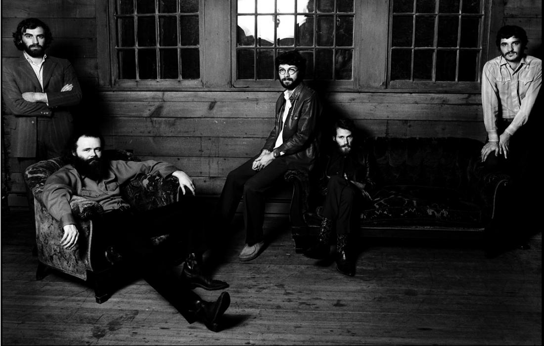 ちょうど45年前の7月にリリースされたロック金字塔『ザ・バンド/ミュージック・フロム・ビッグ・ピンク』