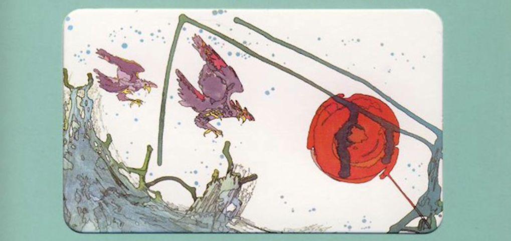 トレース『鳥人王国』から出発、クラシカルな美旋律に彩られたキーボード・プログレ探求!