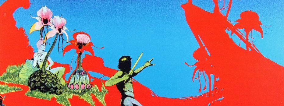 ユーライア・ヒープ『魔の饗宴』から出発するドラマチックなハード・ロック探求!