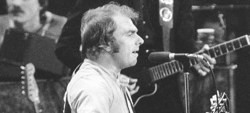 【VAN MORRISON TOP10ソング】-米音楽サイトULTIMATE CLASSIC ROCK発表