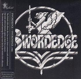 英フォーク・ファン垂涎の秘宝、SWORDEDGEの80年作『SWORDEDGE』が紙ジャケでリイシュー