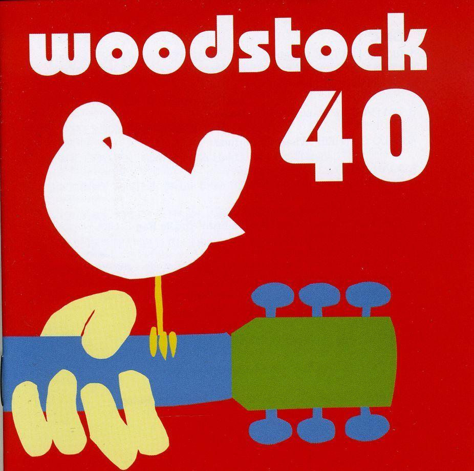 ウッドストック・フェス のパフォーマンスTOP10