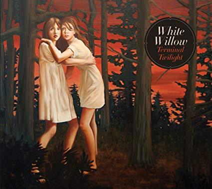 netherland dwarf のコラム『rabbit on the run』 第53回 WHITE WILLOW / Terminal Twilight (Norway / 2011)