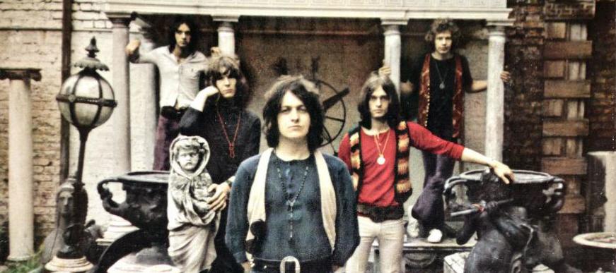 ロック黄金時代回想企画>1969年デビュー・アルバム特集Vol.7 ー YES ...